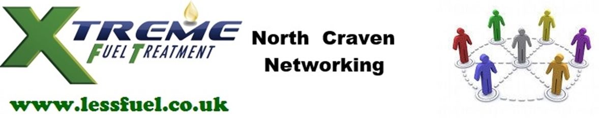 xft north craven networking