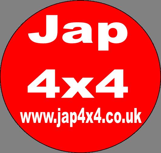 jap 4x4 xft
