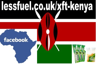 facebook xft kenya