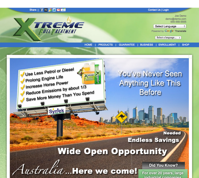 XFT Australia