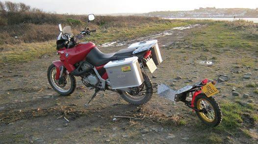 XFT in motorbikes