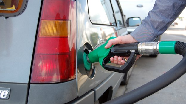 Get Even Lower Fuel Cost !