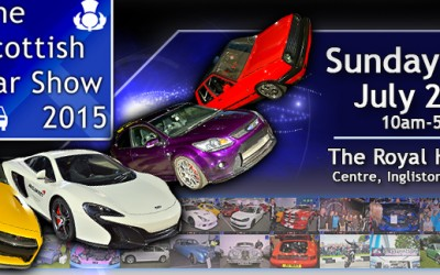 Scottish Car Show
